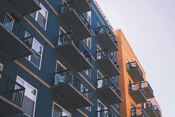 kontrola bytoveho domu